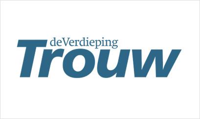 Trouw logo