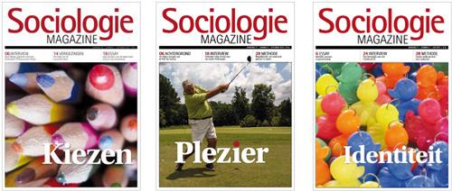 sociologie magazine abonnement en proefabonnement