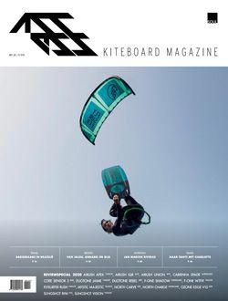 Access Kiteboard Magazine aanbiedingen voor een abonnement of proefabonnement