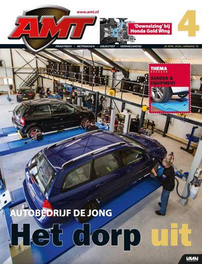 AMT - Auto & Motortechniek aanbiedingen