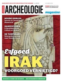 Archeologie Magazine aanbiedingen voor een abonnement of proefabonnement