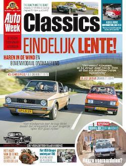 Autoweek Classics aanbiedingen voor een abonnement of proefabonnement