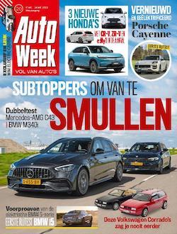 AutoWeek aanbiedingen voor een abonnement of proefabonnement