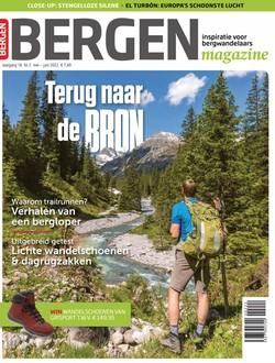 Bergen Magazine aanbiedingen voor een abonnement of proefabonnement