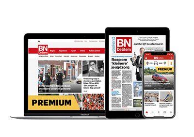 BN DeStem Digitaal aanbiedingen