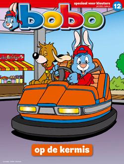 Bobo aanbiedingen voor een abonnement of proefabonnement
