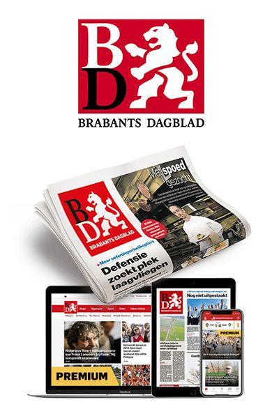Brabants Dagblad aanbiedingen