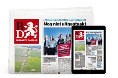 Brabants Dagblad Weekend aanbiedingen