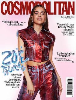 Cosmopolitan aanbiedingen voor een abonnement of proefabonnement