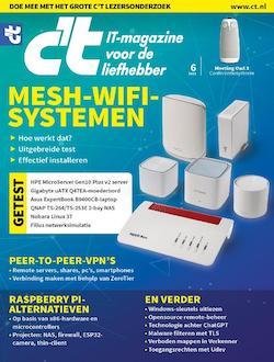 Ct Magazine aanbiedingen voor een abonnement of proefabonnement