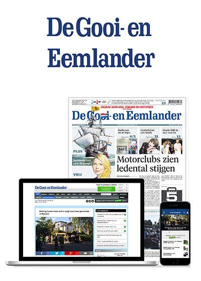 De Gooi- en Eemlander aanbiedingen
