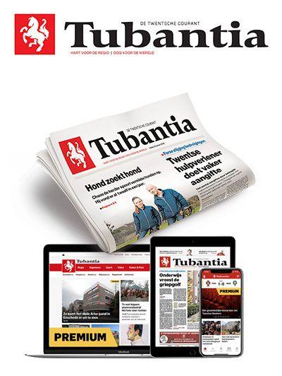 De Twentsche Courant Tubantia aanbiedingen