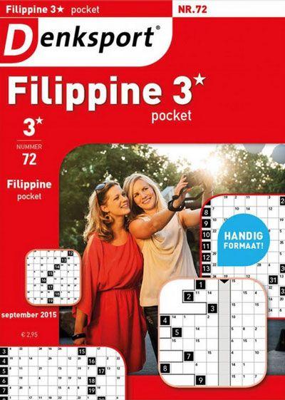 Denksport Filippine varia 3 sterren aanbiedingen