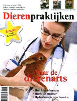 Dierenpraktijken  aanbiedingen voor een abonnement of proefabonnement