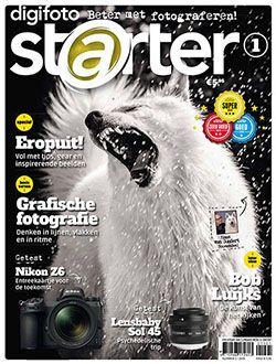 Digifoto Starter aanbiedingen voor een abonnement of proefabonnement