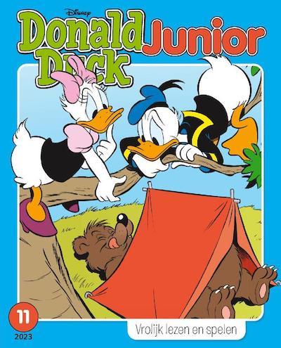 Donald Duck Junior aanbiedingen