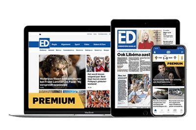 Eindhovens Dagblad Digitaal aanbiedingen