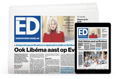 Eindhovens Dagblad Weekend aanbiedingen