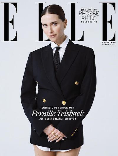 Afbeeldingsresultaat voor elle magazine nederland cover