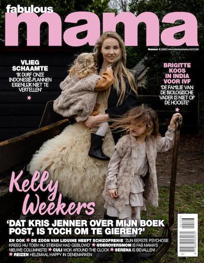 Afbeeldingsresultaat voor fabulous mama nederland magazine cover
