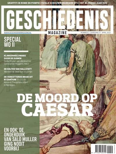 Geschiedenis Magazine aanbiedingen