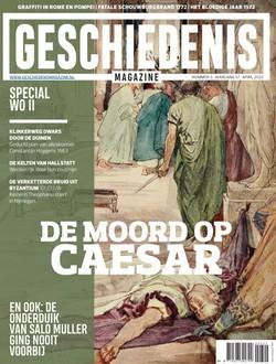 Geschiedenis Magazine aanbiedingen voor een abonnement of proefabonnement