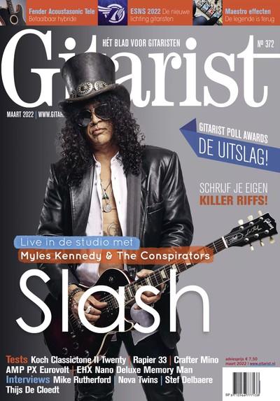 Gitarist aanbiedingen