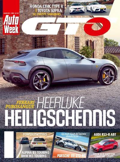 GTO Magazine aanbiedingen