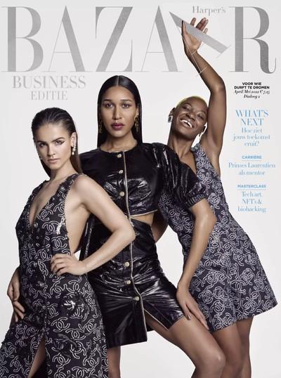 Harper's Bazaar aanbiedingen