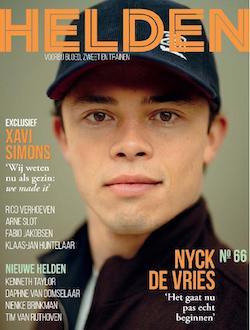 Helden Magazine aanbiedingen voor een abonnement of proefabonnement
