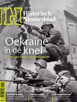 Historisch Nieuwsblad aanbiedingen voor een abonnement of proefabonnement
