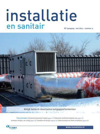 Installatie en Sanitair aanbiedingen