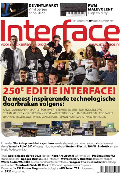 Interface  aanbiedingen