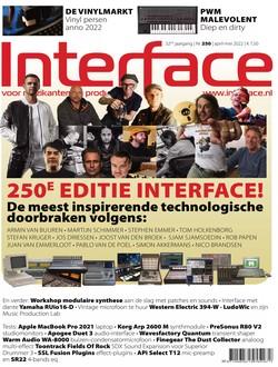 Interface  aanbiedingen voor een abonnement of proefabonnement