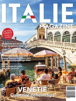 Italië Magazine aanbiedingen voor een abonnement of proefabonnement