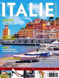 Itali� Magazine aanbiedingen voor een abonnement of proefabonnement