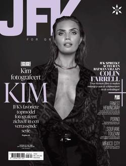 JFK Magazine aanbiedingen voor een abonnement of proefabonnement