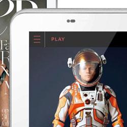 Magazines bereiken hun lezers steeds meer digitaal