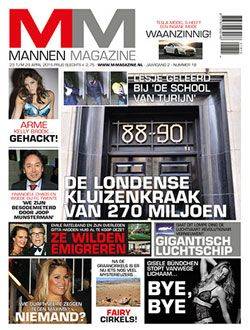 Mannen Magazine aanbiedingen voor een abonnement of proefabonnement