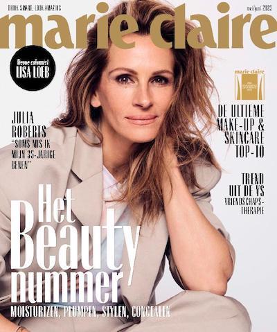 Marie Claire aanbiedingen