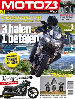 Moto73 aanbiedingen voor een abonnement of proefabonnement