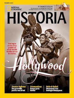 National Geographic Historia aanbiedingen voor een abonnement of proefabonnement