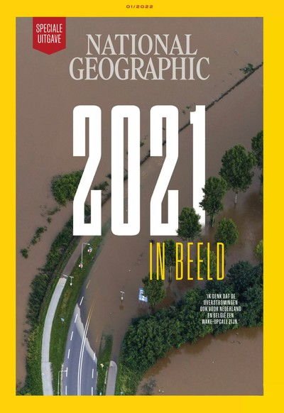 National Geographic Magazine aanbiedingen