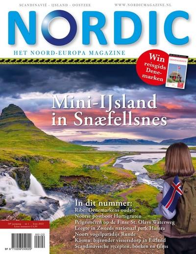 Nordic Magazine aanbiedingen
