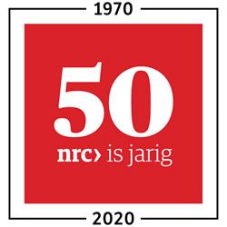 Op 1 oktober 2020 wordt NRC 50 jaar