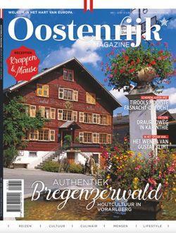 Oostenrijk Magazine aanbiedingen voor een abonnement of proefabonnement