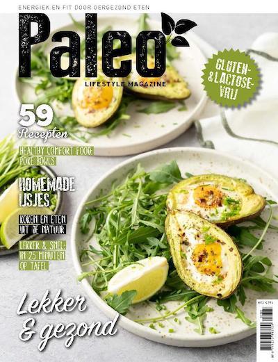 Paleo Magazine aanbiedingen