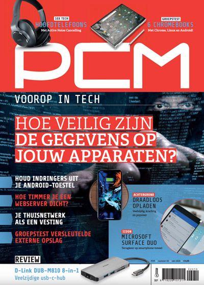 PCM  aanbiedingen