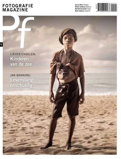 Pf Fotografie Magazine aanbiedingen