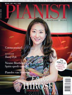 Pianist aanbiedingen voor een abonnement of proefabonnement